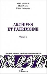 LHarmattan_2004_Archivesetpatrimoine