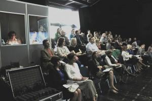 auditorija